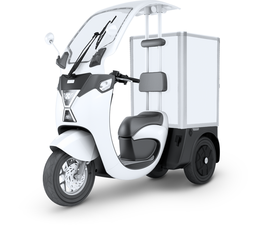 Scooter Micro Vem